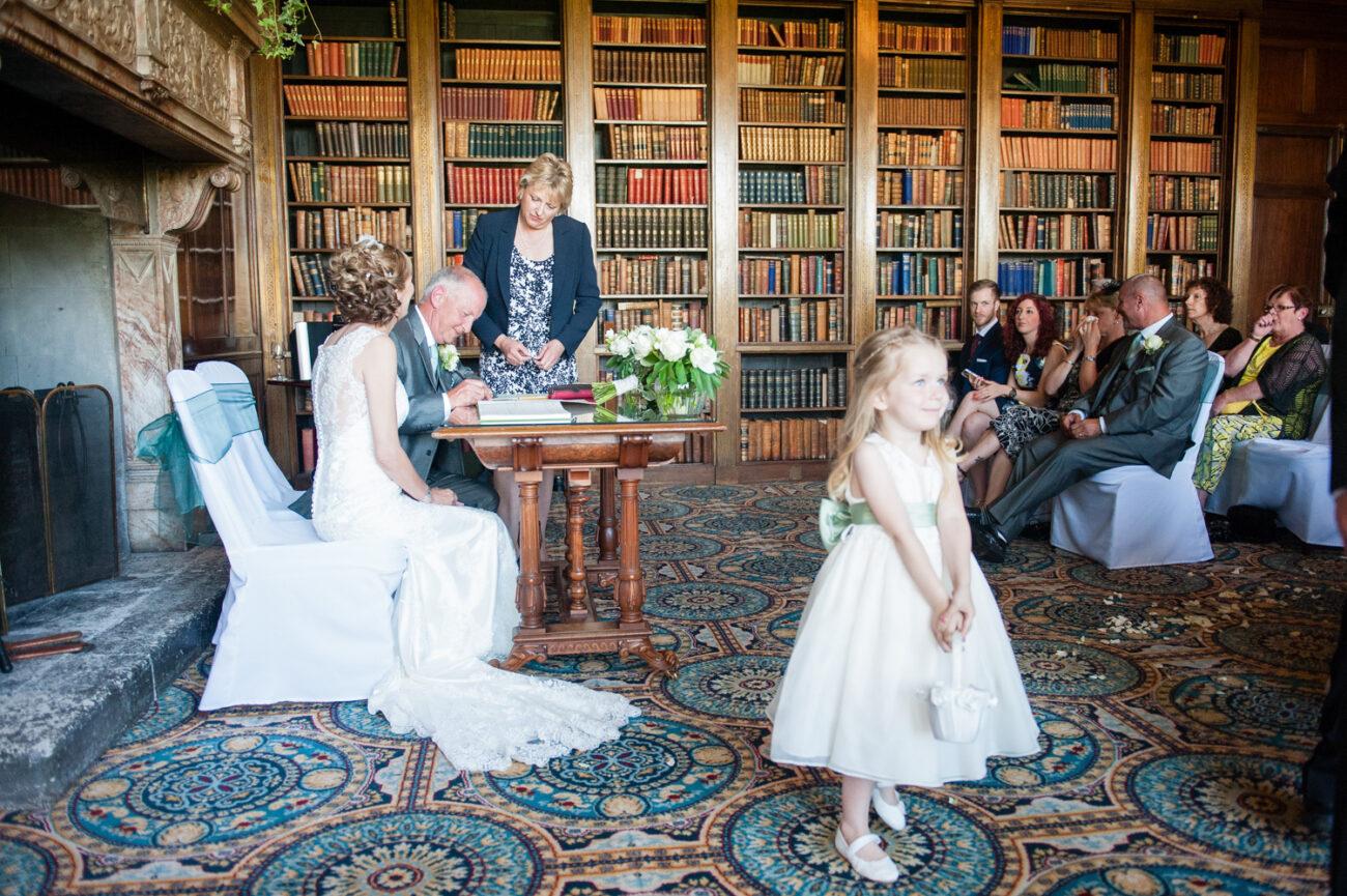 Maureen & Jerry wedding photography - Hanbury Manor, Herts