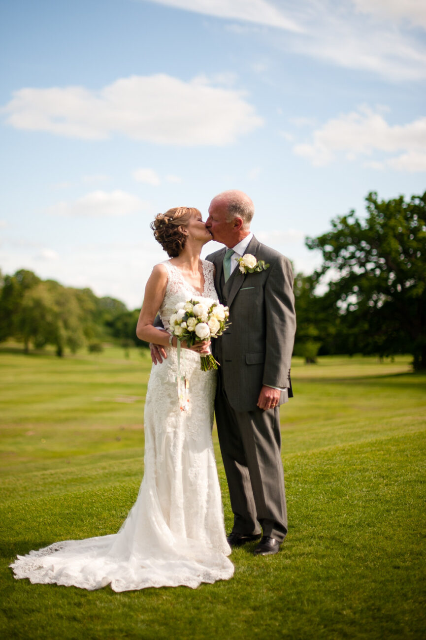 Happy couple pictures - Hanbury Manor, Herts