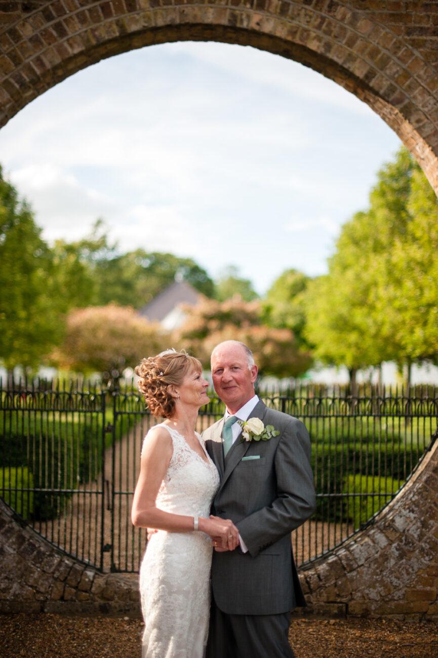 Wedding photography at Hanbury Manor, Herts