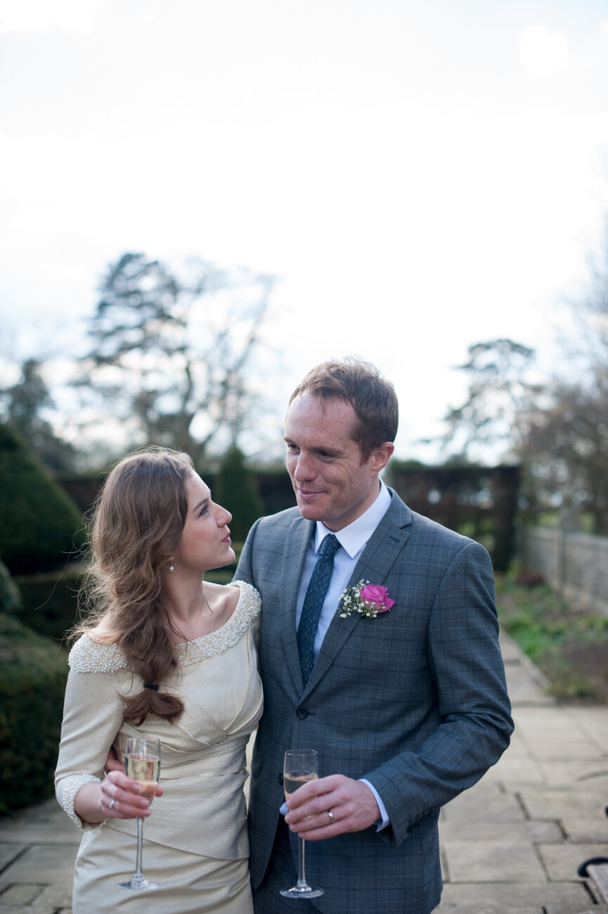 Wedding photography at Fanhams, Ware, Hertfordshire