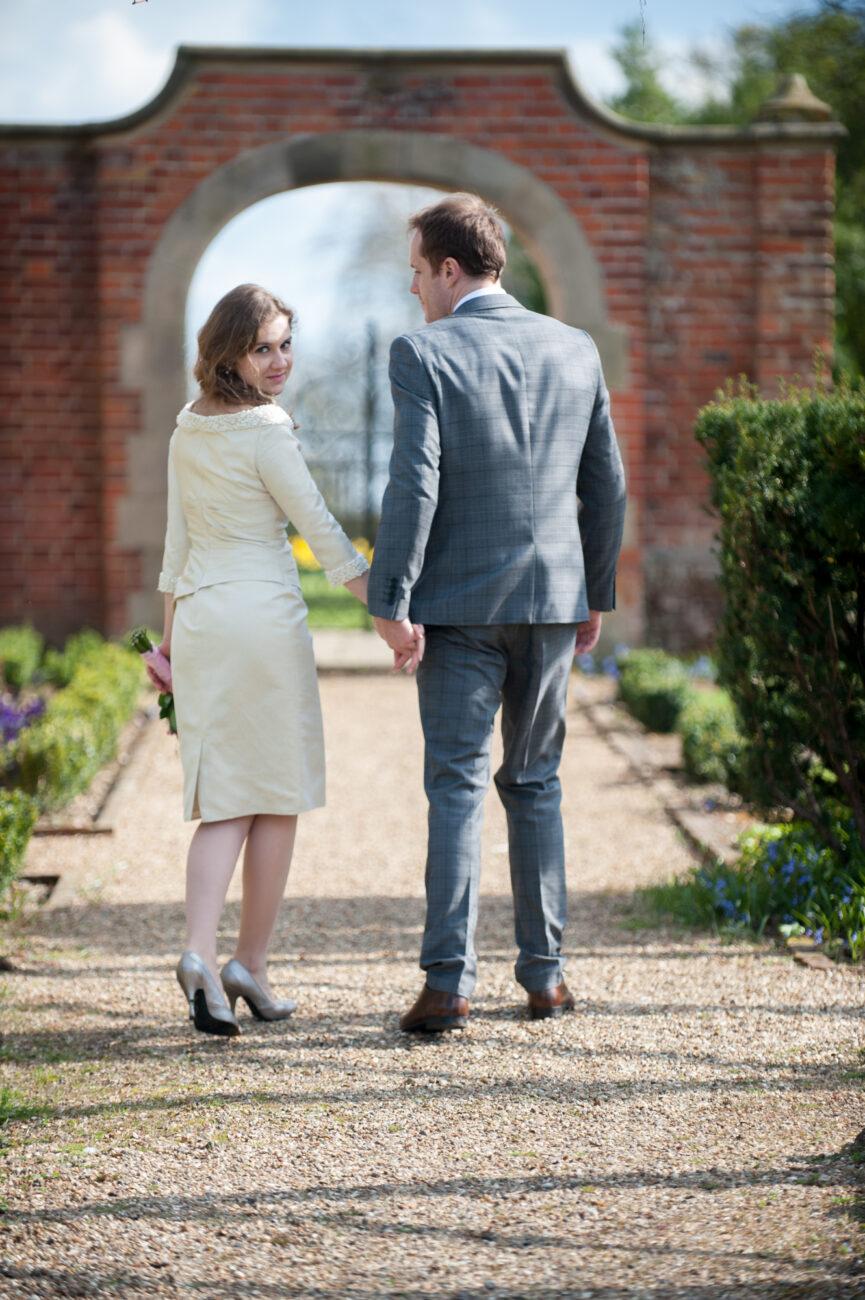 Ware wedding photography - Ben & Kinga