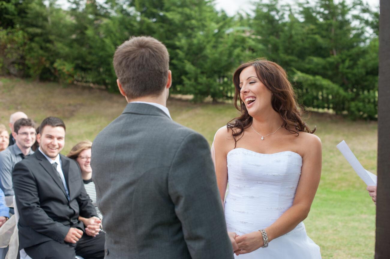 Pergoda wedding