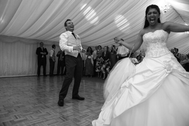 Wedding Photographer in Hertfordshire, Hanbury Manor