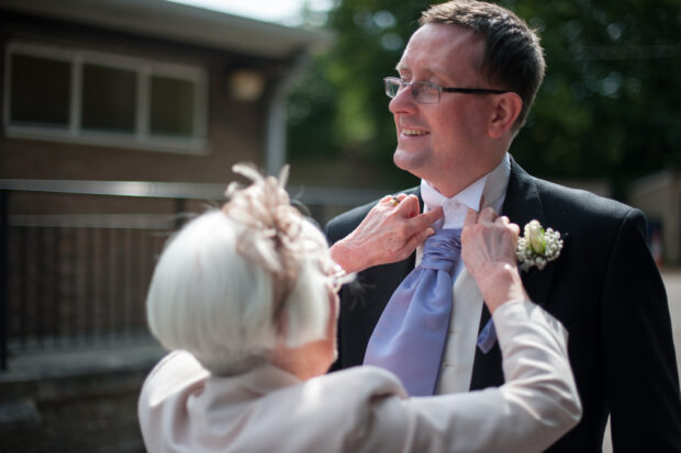 Hertfordshire Wedding Photographer, Hertford Castle