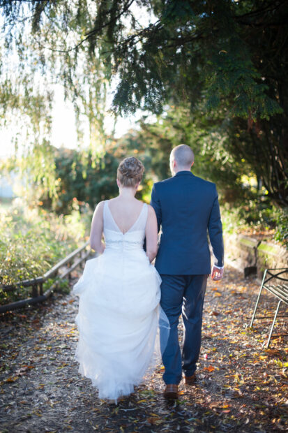 Wedding photographers in Hertfordshire, Ware Priory