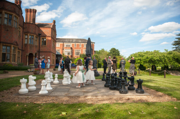 Hertfordshire Wedding Photographer, Hanbury Manor