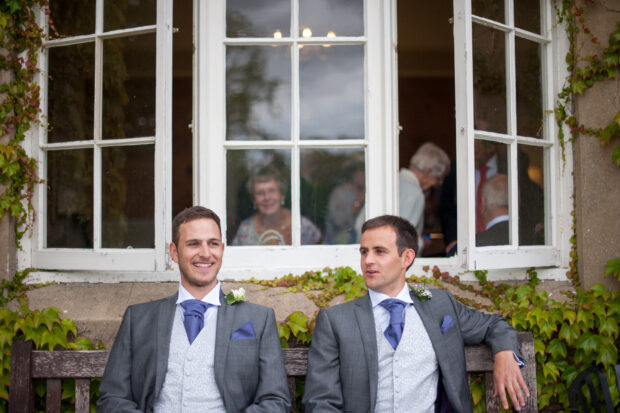 Wedding photography Hertfordshire, Offley Place
