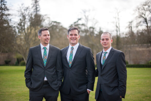 Wedding Photographers Herts, Hanbury Manor